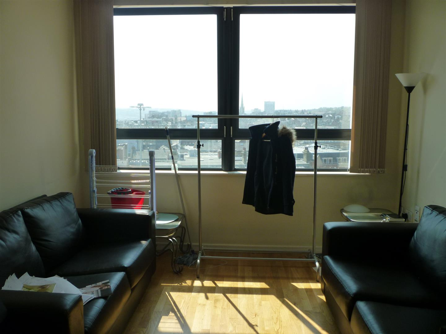 55 Degrees North Newcastle upon Tyne, 1 Bedrooms  Apartment ,To Let
